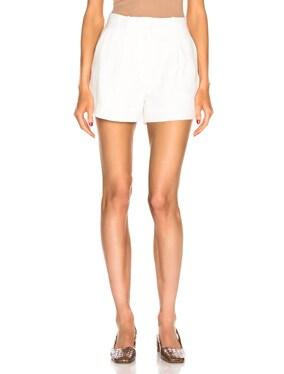 Fine Linen Short