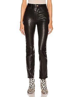 Leather Le Sylvie