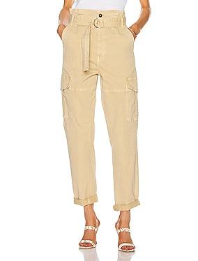 Safari Belted Pant