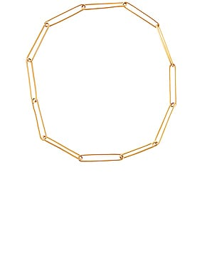 Jono Chain Necklace