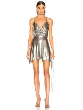 Jourdana Dress