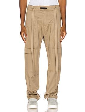 Baggy Cargo Trouser