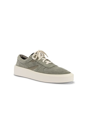 Strapless Skate Low Sneaker