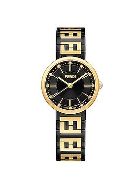 Forever Fendi 29mm Watch