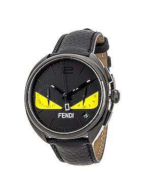 Momento Fendi Bugs 40mm Watch