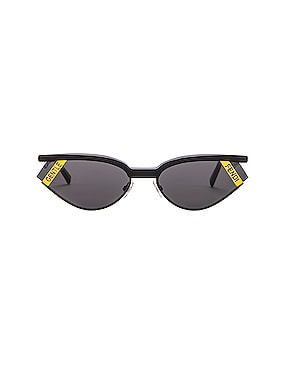 Small Gentle Fendi Sunglasses