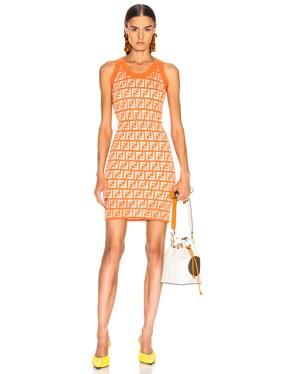 Logo Dress