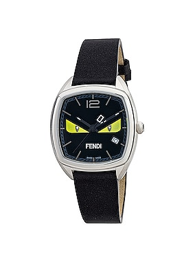 Momento Fendi Bugs Watch