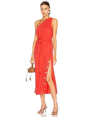 Corsica Dress