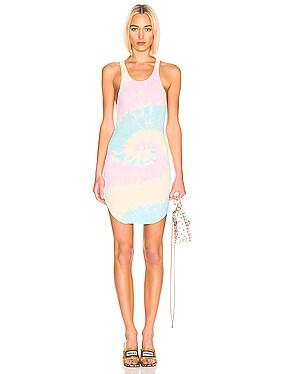 Shea Tank Dress