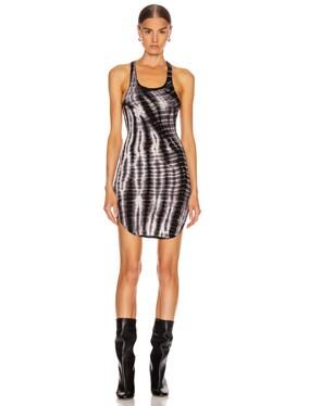 Shea Tank Mini Dress