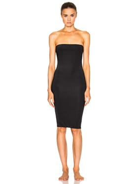 for FWRD Strapless Bodycon Slip