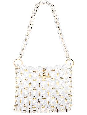 Acrylic Jasmin Bag
