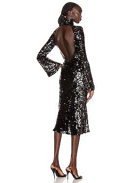 Legato Dress