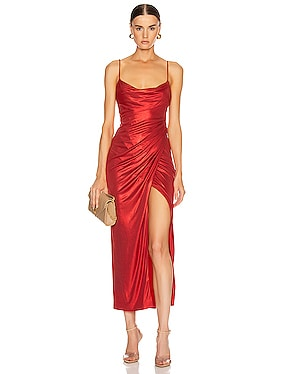 Mars Dress