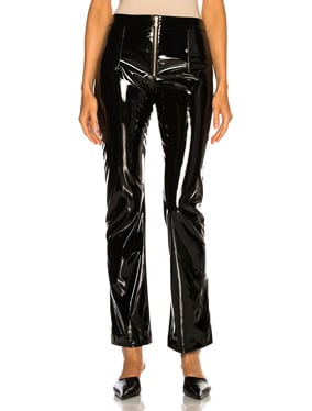 Gloss Trousers