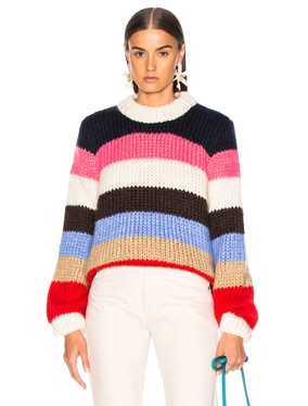 Julliard Mohair Sweater