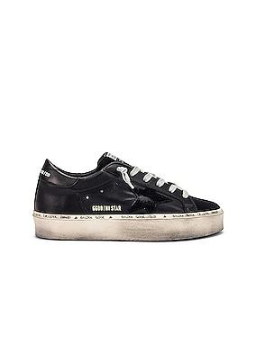Leather Hi Star Sneaker
