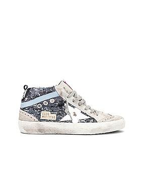 Mid Star Sneaker