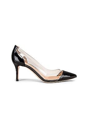 Plexi Heels