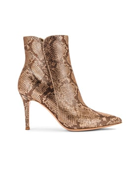 Dallas Ankle Booties
