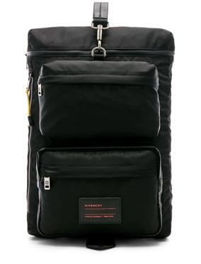 Flat Backpack