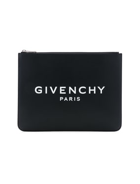 Large Zipped Pouch