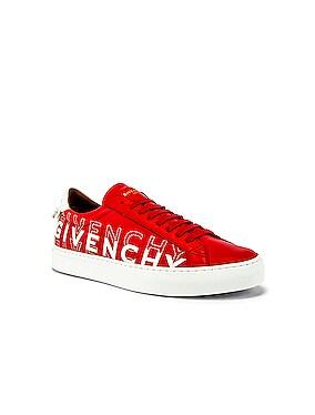Urban Street Low Sneakers