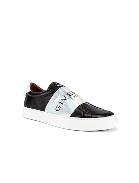 Urban Street Elastic Sneakers