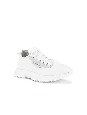 Spectre Low Top Sneaker
