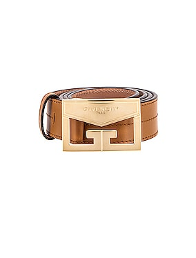 Mystic Leather Belt