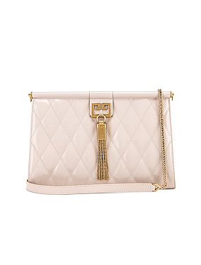Gem Medium Tassel Bag