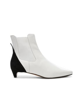 GV3 Chelsea Ankle Boots