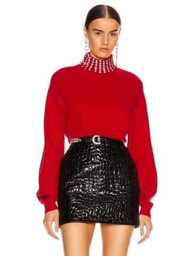 Katherine Embellished Sweater