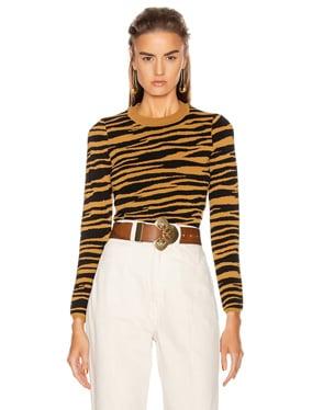 Toni Long Sleeve Sweater