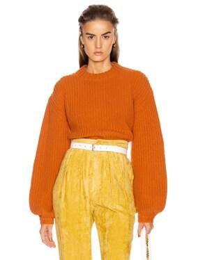 Joey Crewneck Sweater