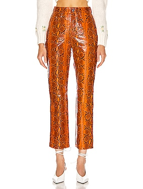 Shiloh Leather Pant