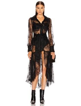 Dakota Midi Dress