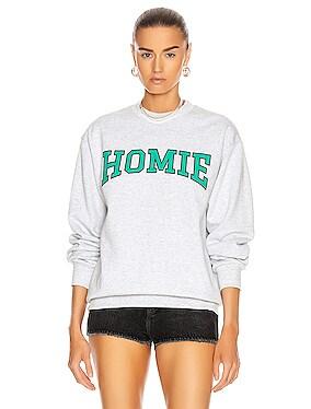 Homie Sweatshirt