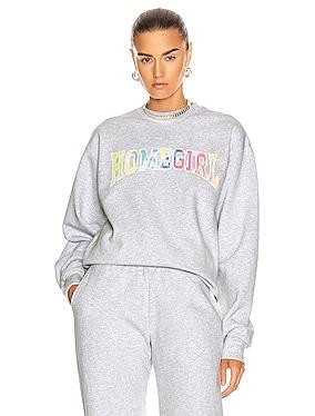 Homegirl Sweatshirt