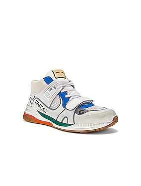 G Line Mid Low Top Sneaker