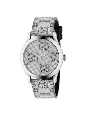 38MM G-Timeless Holographic Watch