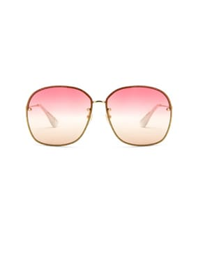 Urban Web Block Colored Profile Sunglasses