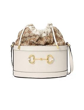 Horsebit 1955 Pouch Bag
