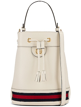 Ophidia Bucket Bag