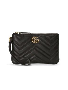 GG Marmont 2.0 Wrist Wallet