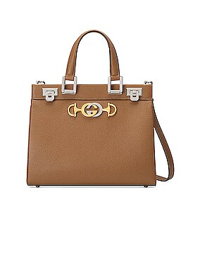 Zumi Top Handle Bag
