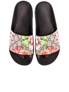 Pursuit GG Supreme Flora Slides