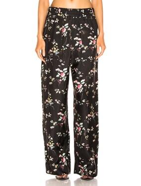 Pajama Trousers