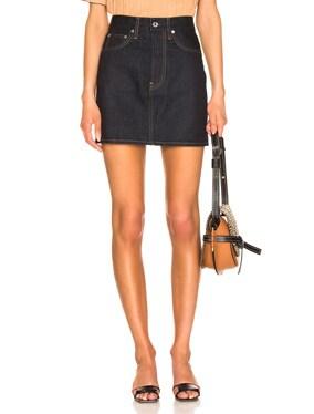 Femme Mini Skirt